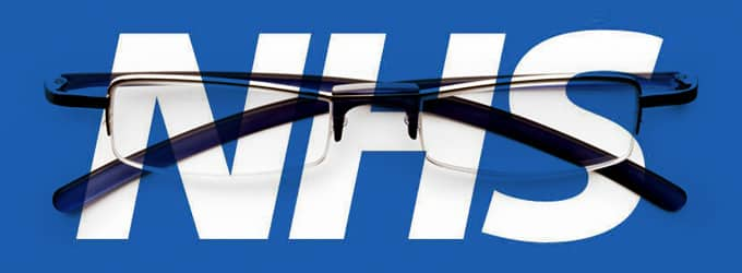 nhs opticians